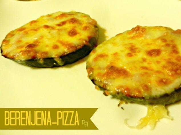 """Berenjena-pizza"""