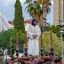 Traslado extraordinario del Cautivo del Polígono a la Iglesia de San Pablo 2.018