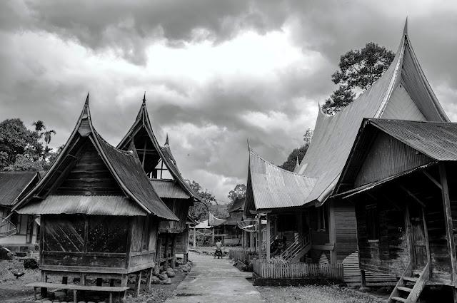 Kawasan Nagari Tuo Tinggam (c) Zenith Halalan/Travelingyuk