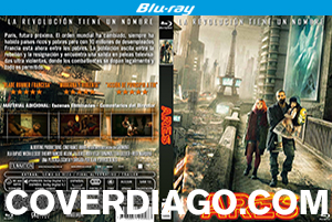 Ares - BLURAY