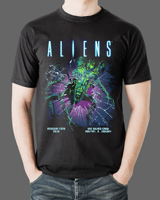 fright rags alien 30th anniversary