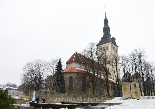 Tallinn, 愛沙尼亞, 塔林