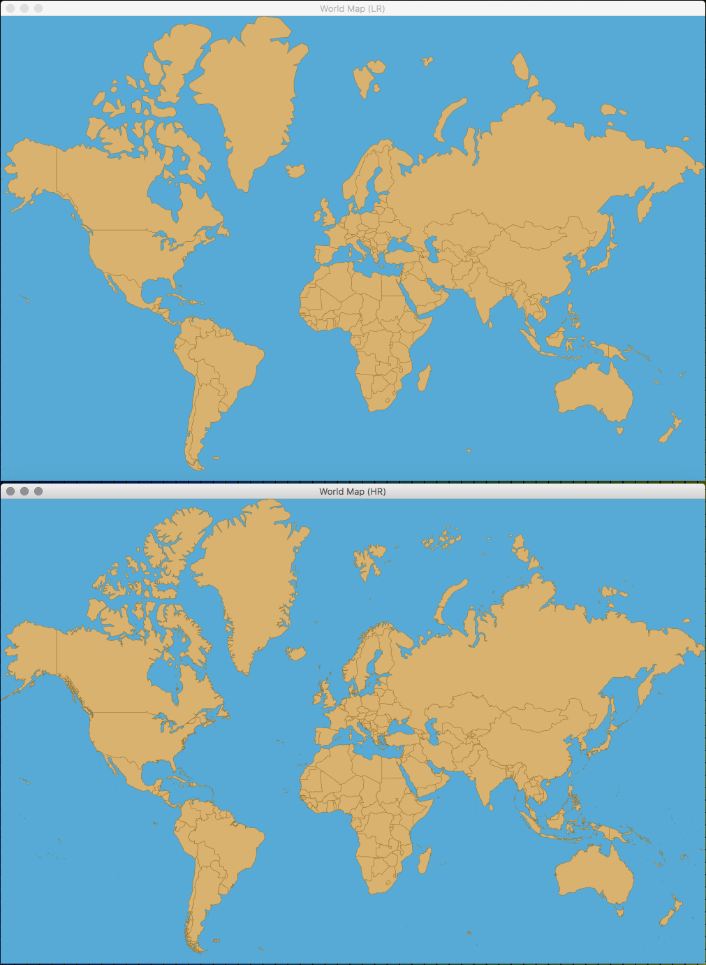 Harmonic code worldmap cosmetics at the moment both maps are in the same repo which you can find on github gumiabroncs Gallery