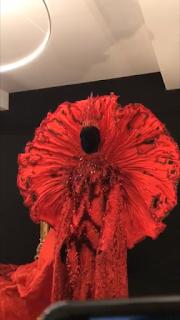 Guo Pei Haute Couture Spring Summer 2017/18