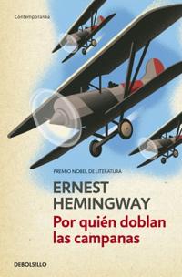Por quién doblan las campanas, de Ernest Hemingway