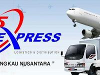 Lowongan Kerja PT. NSS Express Bukittinggi (Ditutup 10 Agustus 2017)