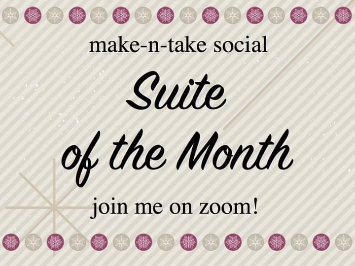 Suite of the Month Club