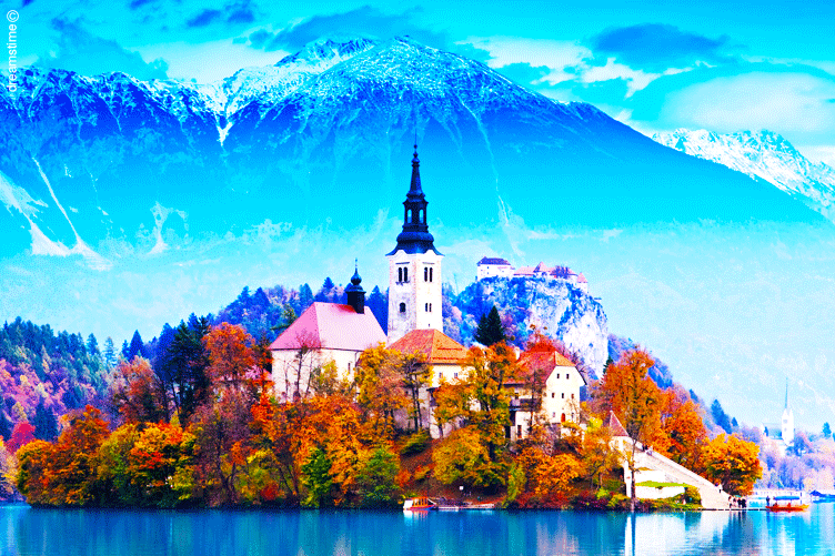 The Most Beautiful Villages In Europe