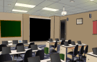 Modern Computer Lab Escape