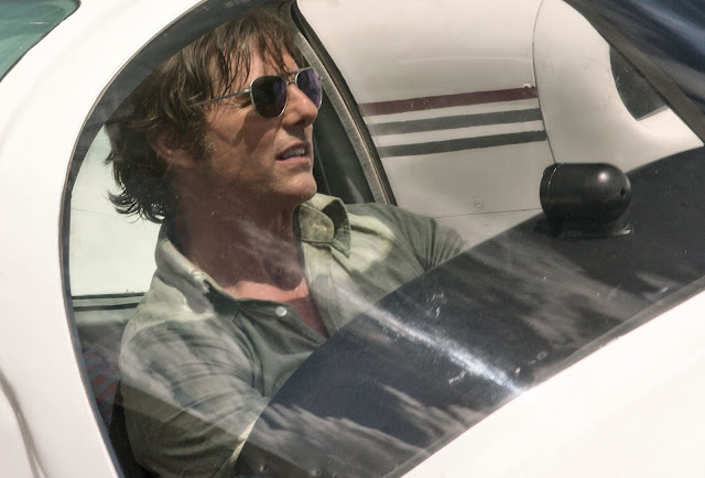 Tom Cruise es 'Barry Seal', próximo estreno (Video)