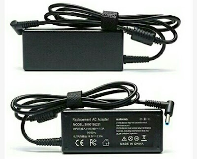 45Watts Replacement Power Adapter for HP Laptops - Tinkon