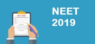 neet 2019 apply online