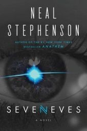 Books to Read - Summer 2015 - Seveneves