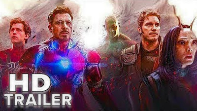 """Avengers 4"". Δείτε το πρώτο τρέιλερ της νέας ταινίας των εκδικητών. (ΒΙΝΤΕΟ)"