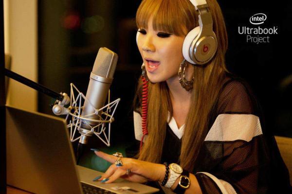 All about K-pop: 2NE1 - CL 씨엘 - photo gallery