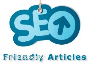 Artikel SEO friendly dan berkualitas