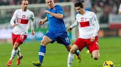 اهداف مباراة بولندا وسويسرا اليوم السبت 25 يونيو 2016