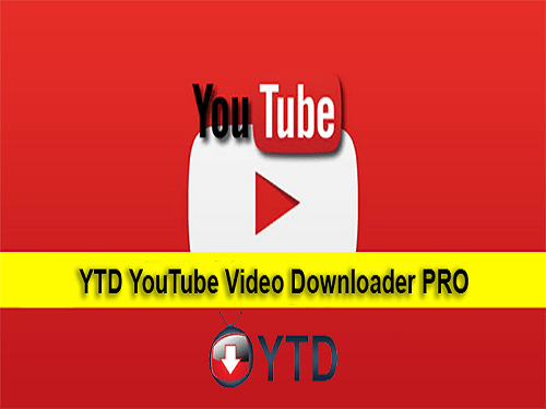YTD YouTube Video Downloader PRO v5.9.6.2