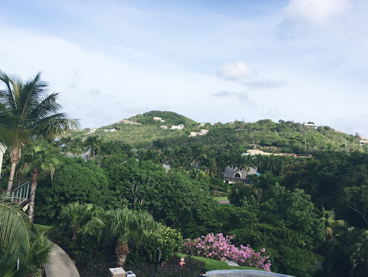 {Virgin Islands} Flashback: Day 1, 2, and 3