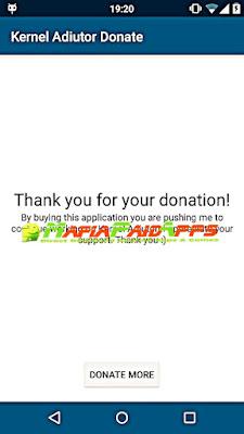 Kernel Adiutor (ROOT) [Donate] Apk MafiaPaidApps