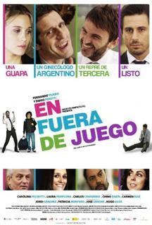 descargar En fuera de juego (2011), En fuera de juego (2011) español