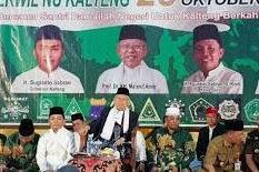 Hari Santri Nasional Adalah Tradisi Islam di Nusantara
