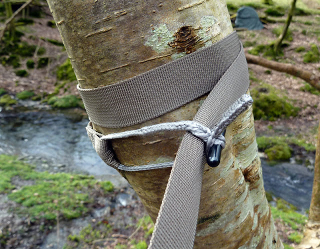 Capable 1 Set Hammock Hanging Belt Tree Strap Nylon Strong Strap Belt Portable Hanging Tree Rope Outdoor Camping Tool With Two Buckles Driving A Roaring Trade Sports & Entertainment Outdoor Tools