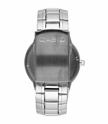 Casio Edifice Jam Tangan EF-305D - 1AV