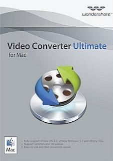 برنامج Aiseesoft Mac Video Converter Ultimate 9  أفضل محرر ومحول فيديو لأجهزة الماك