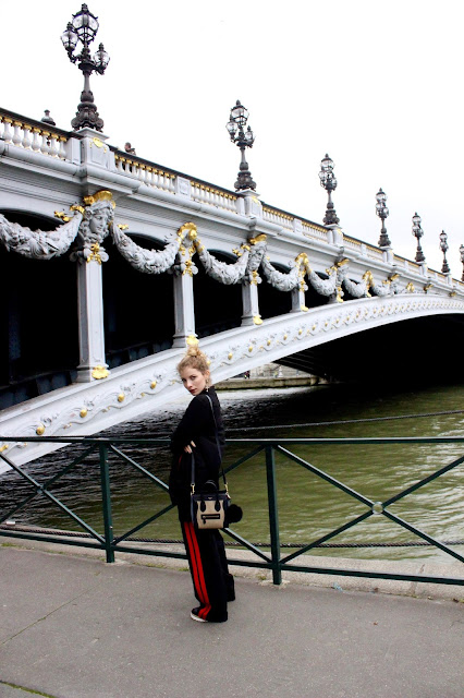 Pont Alexandre III | Paris, France