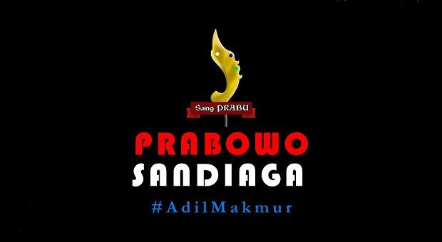 Kujang Sang Prabu Siap Menangkan Prabowo-Sandi