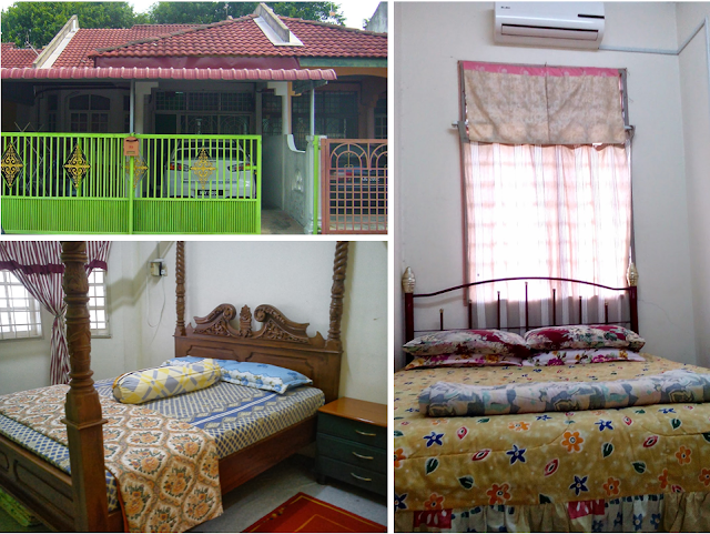 Homestay Melaka