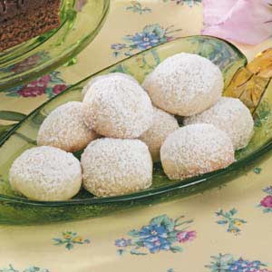 mexican wedding cake cookies martha stewart best cakes maret 2011 17295