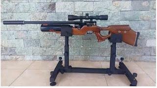 senapan bocap murah