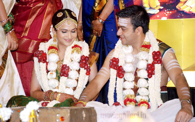 Rajinikanth daughter  Soundarya's Wedding