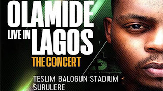 25,000 People Expected At Olamide's Live In Concert 4th Edition (#OLIC 4)