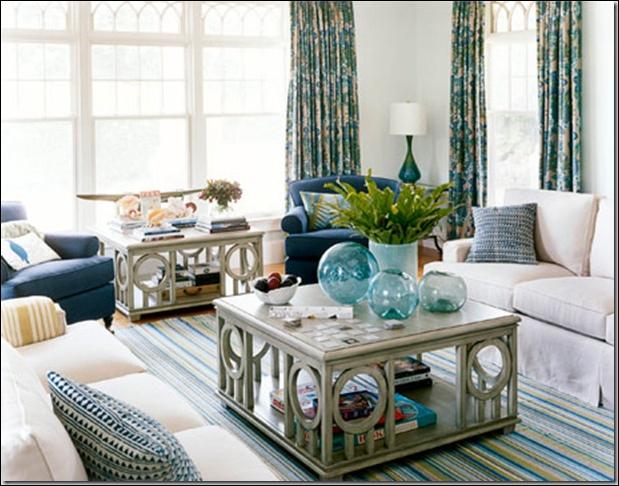 Coastal Living Room Design Ideas ~ Room Design Ideas