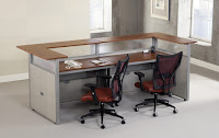 OFM Rize Panel Furniture