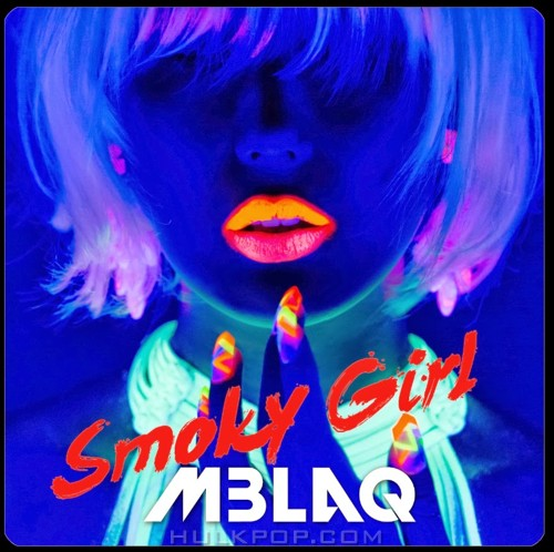 MBLAQ – SEXY BEAT – EP (FLAC + ITUNES PLUS AAC M4A)