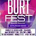 DEAL: Burt Fest 2018: $7