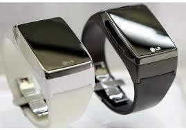 LG smart watch أفضل أنواع الساعات الذكية 2018