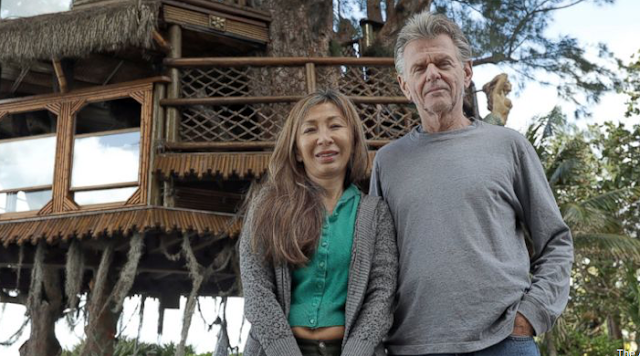 Told Treehouse Must Go, Owners Appeal To Supreme Court