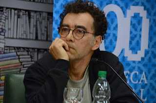 Sergio Altesor