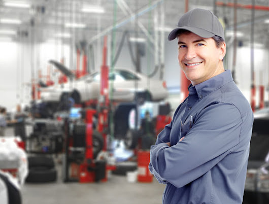 Need a Auto Mechanic in Austin? Look no furhter