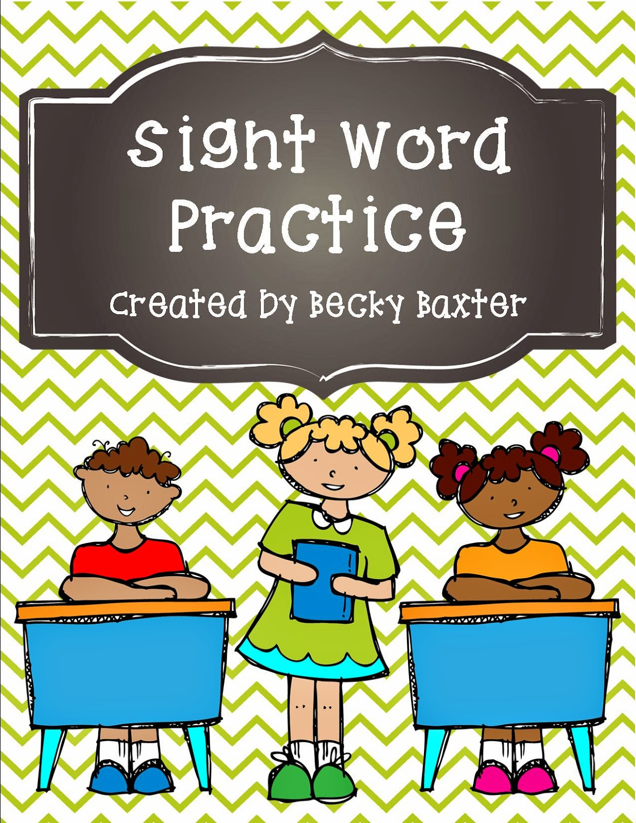 Kinder Garden: Teaching, Learning, & Loving: Kindergarten Sight Word Practice