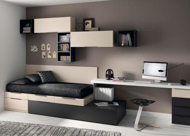 Tienes alguna consulta - Dormitorios juveniles minimalistas ...