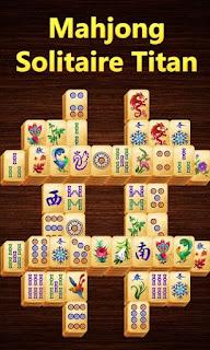 Mahjong Titan Apk v2.2.1 Mod (Unlocked)