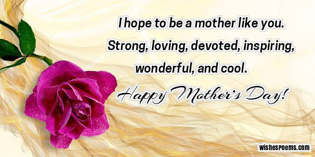 32 heartfelt happy mothers day wishes messages greetings to my mother thank you for never letting me down m4hsunfo