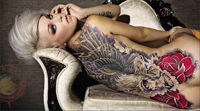 tatuajes, tatoo, mujer
