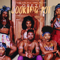 Download music Orezi - Cooking Pot